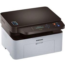 Image of Samsung SL-M2070W SS298E Çok İşlevli Mono Lazer Wi-Fi Usb A4 Yazıcı