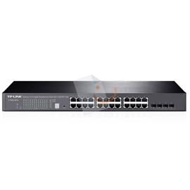 Image of Tp-Link T1700G-28TQ JetStream 24-Port Gigabit Stackable Smart Switch (4 adet 10GE SFP+ Slotlu)