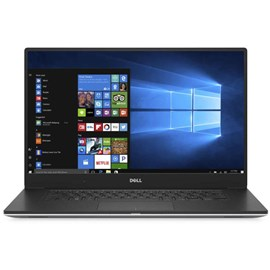 "Dell XPS15 9560 FS70WP165N Core i7-7700HQ 16GB 512BG SSD GTX1050 4GB 15.6"" Full HD Win10 Pro"