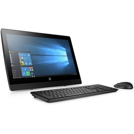 "HP 2MT09EA ProOne 400 G3 Core i5-7500T 4GB 1TB 20"" HD+ Win 10 All-in-One"
