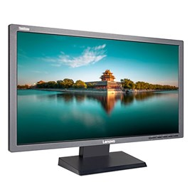 "Lenovo 61A3HAR1TK ThinkVision T2220 VA 21.5"" 5ms Full HD D-Sub DVI Led Monitör"