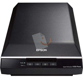 Epson Perfection V550 Photo A4 Tarayıcı