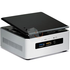 Intel NUC Kit BOXNUC5I5RYH (Intel Core i5-5250U) Mini Pc