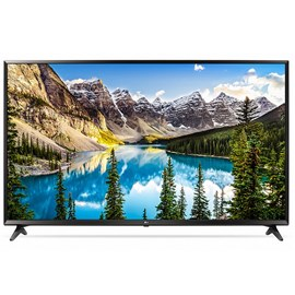 "Image of LG 43UJ630V 43"" 108cm Uydu Alıcılı UHD 4K Smart Led TV"