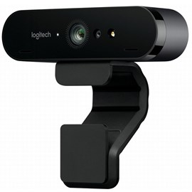 Logitech Brio 4K Ultra HD Webcam 960-001106 V-U0040