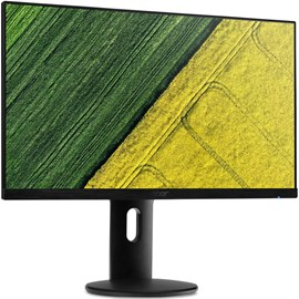 "Acer ET241Ybi 23.8"" 4ms ZeroFrame Full HD HDMI D-Sub Siyah Led IPS Monitör"