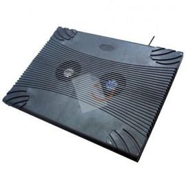 "Image of V-net 325Z 17"" 2x6cm Fanlı Notebook Soğutucu"