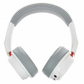 Image of Plantronics BackBeat 500 Bluetooth + Kablolu Kulaklık BEYAZ (Çift Telefon Desteği)