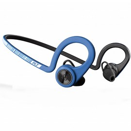 Image of Plantronics BackBeat Fit 2 Stereo Bluetooth Su Geçirmez Spor Kulaklık Power Blue