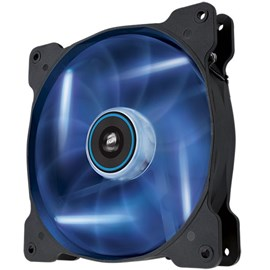 Corsair CO-9050017-BLED Air Series AF140 LED Blue Quiet Edition Yüksek Hava Akışlı 140mm Fan