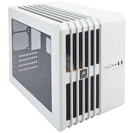 Corsair CC-9011069-WW Carbide Series Air 240 Arctic White PSUsuz Küp mAtx Kasa PSUsuz