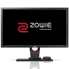 "BenQ Zowie XL2430 24"" 1ms 144Hz 2xHDMI DP DVI Full HD Pivot Siyah Led Gaming Monitör"
