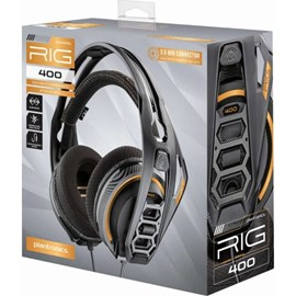 Plantronics RIG 400 PC XBOX One PS4 Oyun Kulaklığı
