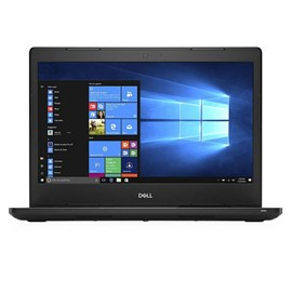 "Dell Latitude 3480 N016L3480K14EMEA_W Core i5-7200U 4GB 500GB 14"" Win10 Pro"