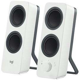 Image of Logitech Z207 Bluetooth Beyaz Hoparlör 980-001292