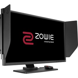 "BenQ ZOWIE XL2546 24.5"" 1ms 240Hz DyAc Full HD HDMI eSpor Gaming Monitör"