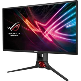 "Asus ROG Strix XG258Q 25"" 1ms 240Hz Full HD 2xHDMI DP G-SYNC FreeSync Oyuncu Monitörü"