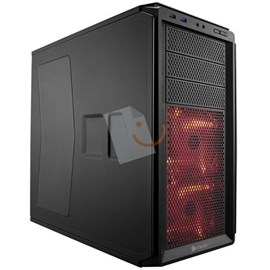 Corsair CC-9011042-WW Graphite Series 230T Pencereli Siyah Mid-Tower PSUsuz Kasa
