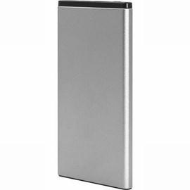 Image of Daks D9 5.000mAh Slim Powerbank Gümüş Taşınabilir Güç Kaynağı