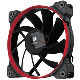 Corsair CO-9050003-WW Air Series AF120 Performance Edition Yüksek Hava Akışlı 120mm Fan