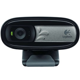 Logitech C170 Webcam 960-001066 V-U0026