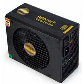 Redrock 1650W 80+ 14cm Fanlı Gold Power Supply