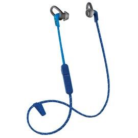 Image of Plantronics BackBeat FIT 300 Ter Geçirmez Kablosuz Spor Kulaklık Koyu Mavi