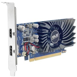 Asus GT1030-2G-BRK GeForce GT 1030 2GB GDDR5 64Bit Low Profile 16x
