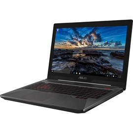 "Asus ROG FX503VD-E4045 Core i7-7700HQ 8GB 256GB SSD 1TB GTX1050 4GB 15.6"" Full HD FreeDos"
