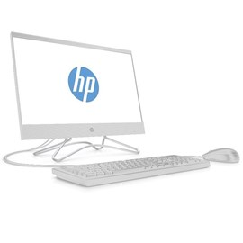 "HP 3VA40EA 200 G3 Beyaz Core i3-8130U 4GB 1TB 21.5"" Full HD FreeDOS All-in-One"