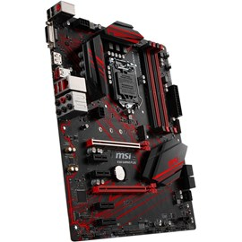 MSI B360 GAMING PLUS DDR4 M.2 DVI DP 16x Lga1151 ATX
