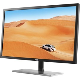 "AOC Q3279VWF 31.5"" 5ms 75Hz 2K WQHD FreeSync DVI HDMI DP MVA Led Monitör"
