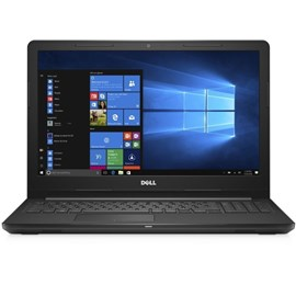 "Dell Inspiron 3567 FHDB06W41C Core i3-6006U 4GB 1TB Amd R5 M430 2GB 15.6"" Full HD Win10"