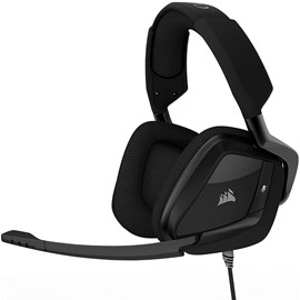 Corsair CA-9011156-EU VOID PRO Carbon Surround Premium Dolby 7.1 Ses Kartlı Gaming Kulaklık