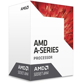 AMD Athlon X4 950 3.8GHz 2MB 65W AM4 İşlemci