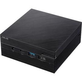 Image of Asus Mini PC PN40-BB013M Celeron N4000 (Ram-Disk-KM Yok) HDMI mDP Wi-Fi ac BT FreeDos