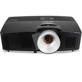 Image of Acer X1383WH DLP 1280x800 WXGA 3100 Ansi Lümen 3D Projektör