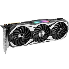 MSI GeForce RTX 2080 DUKE 8G OC 8GB GDDR6 16x