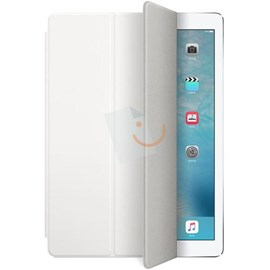 Apple MLJK2ZM/A Beyaz 12.9 inç iPad Pro için Smart Cover