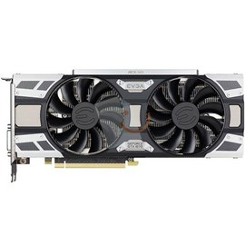 EVGA 08G-P4-6173-KR GeForce GTX 1070 SuperClocked ACX 3.0 8GB GDDR5 256Bit 16x