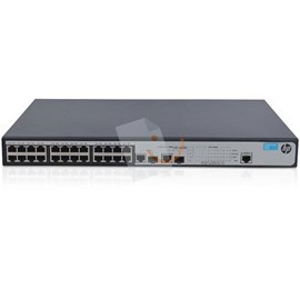 Hewlett Packard Enterprise JG539A 1910-24-PoE+ Switch