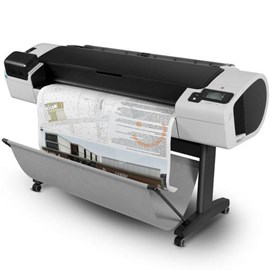 HP CR652A Designjet T1300 1118mm PostScript ePrinter A1 Yazıcı