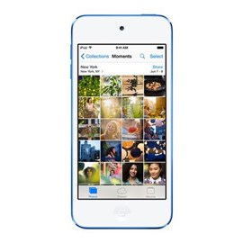 Image of Apple MKHV2TZ/A iPod Touch 32GB Mavi 6.Nesil
