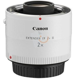 Image of Canon EF 2x III Lens Extender