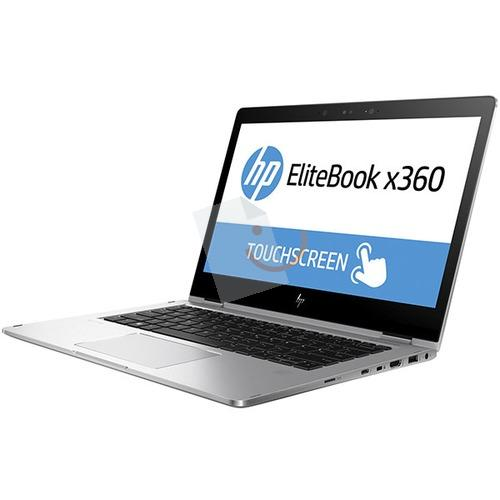 HP Z2W73EA EliteBook x360 1030 G2 Core i7-7600U 16GB 512GB Turbo SSD LTE 4G 13.3 FHD Touch Win 10 Pro
