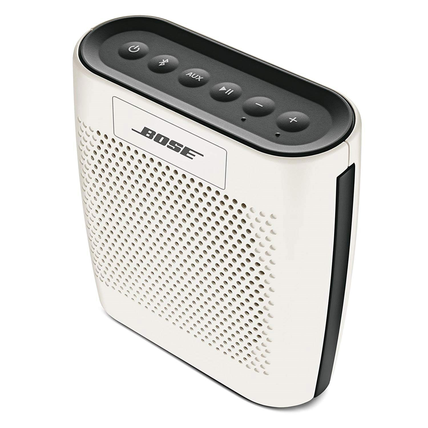 Bose Soundlink Colour Bluetooth Hoparlör Beyaz