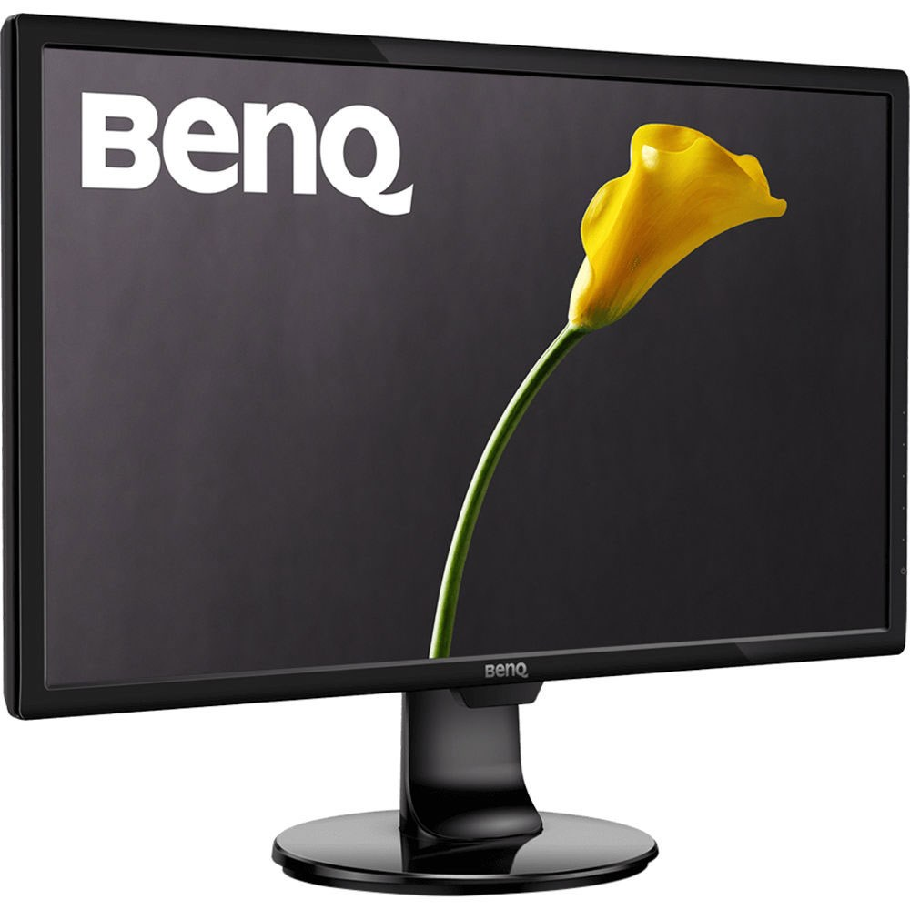 BenQ GL2460BH 24 1ms 75Hz Full HD HDMI DVI Hoparlör Gaming Monitör