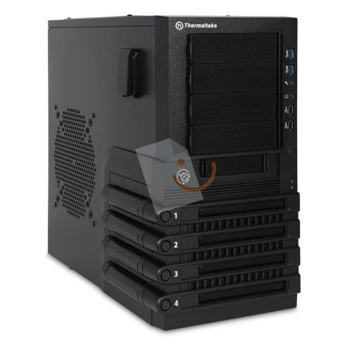 Thermaltake VO30001N2N Level 10 GTS ATX Oyun Kasası