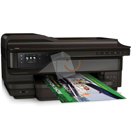 HP CR769A Officejet 7610 Geniş Biçimli e-All-in-One Ethernet Wi-Fi Usb A4 Yazıcı