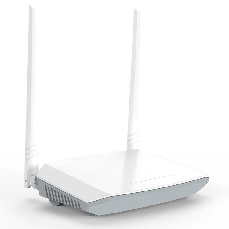 Tenda V300 300Mbps Wireless N 4 Port VDSL2 Modem Router